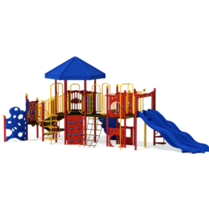 Playgrounds for Ages 2-12