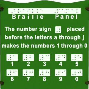 braille-panel