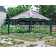 Green Square Shelter