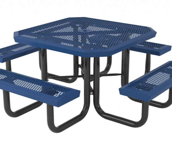 46 inch Infinity Square Portable Table
