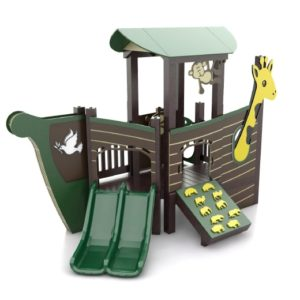 Ark Playground Set