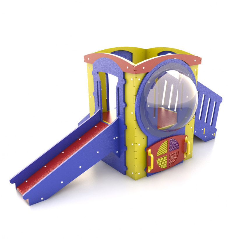 Tot Trek Phase 1 Day Care Playground Ideas