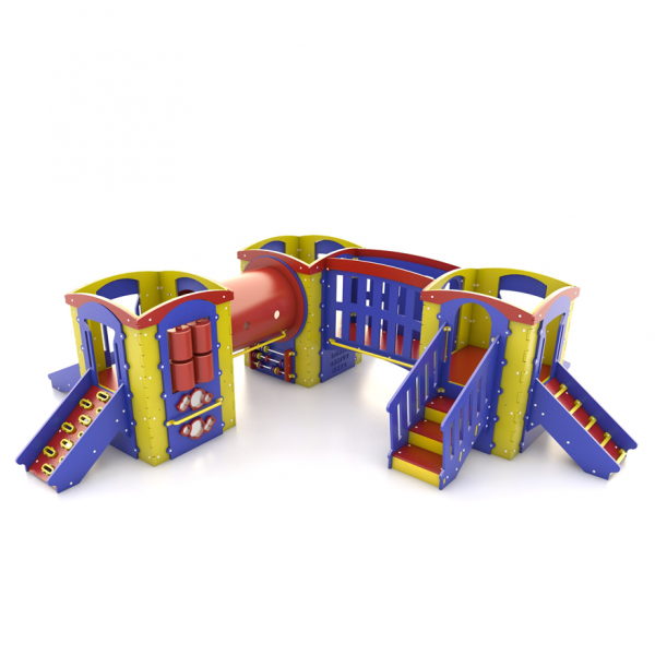 Tot Trek Expedition Phase 3 Day Care Playground Ideas
