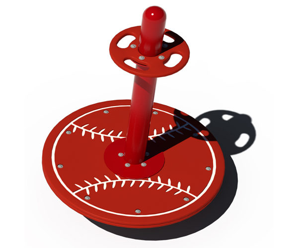 Baseball Spin About Spinning Equipment