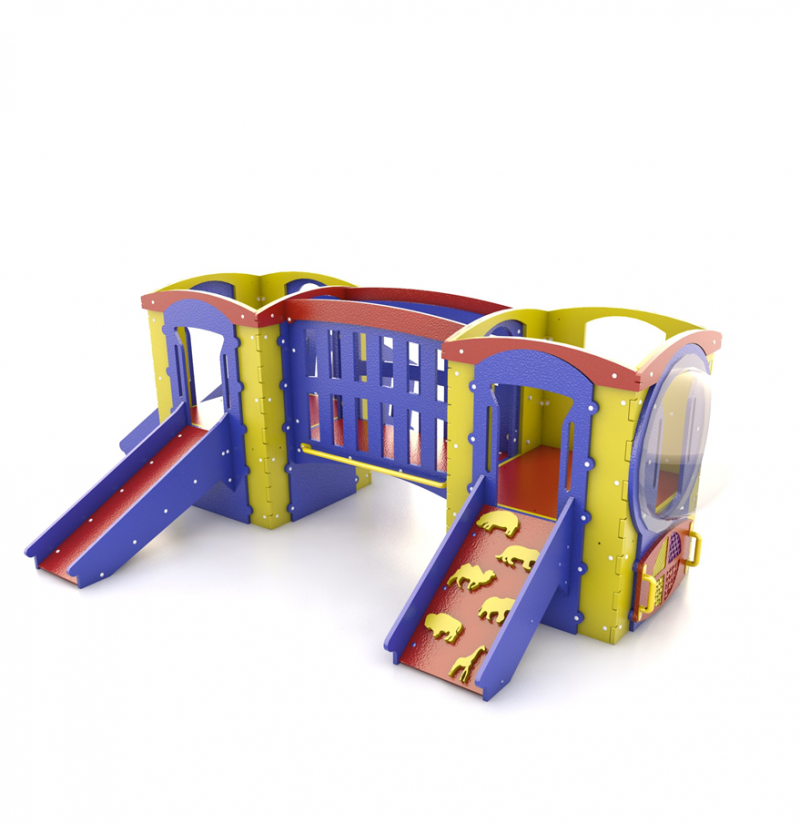 Tot Trek Adventure Phase 2 Day Care Playground Ideas