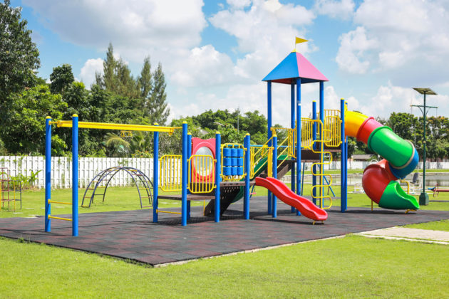 Playground Safety Design Tips For Preventing Injuries Playgrounds Etc