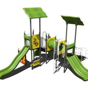 park-playground-with-roof