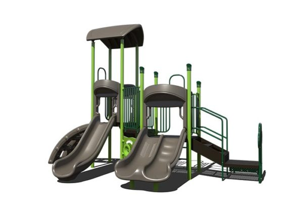 steel-playground-for-parks