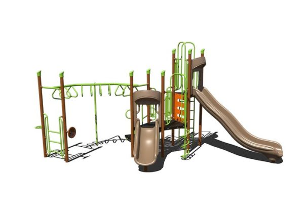 commercial-steel-playground