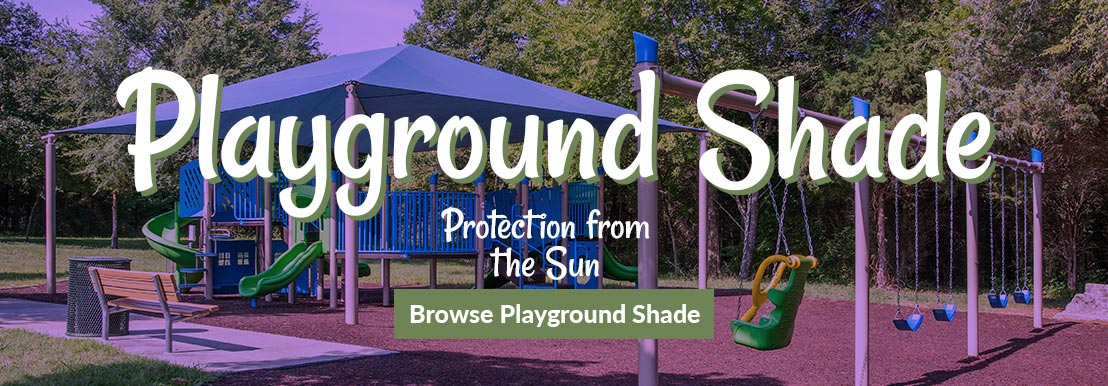 texas playground shade