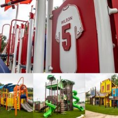 dennis the menace playground designs