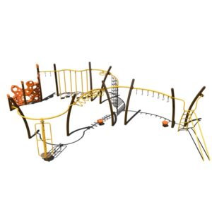 Discounted Playground