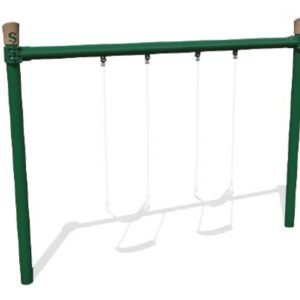 playground swing frame