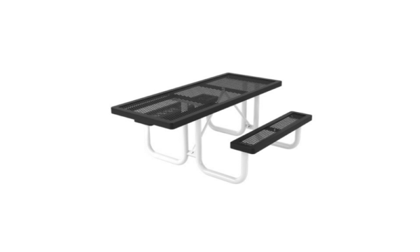accessible outdoor picnic table