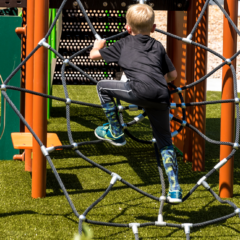 returning to playgrounds and parks after covid-19