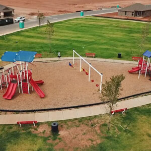 neighborhood playground midland texas betenbough homes