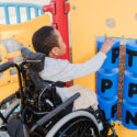 why you should have inclusive playground equipment in your park