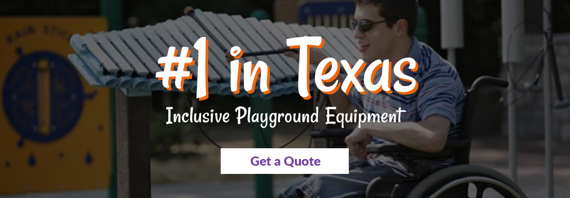 Inclusive Commercial Playgrounds