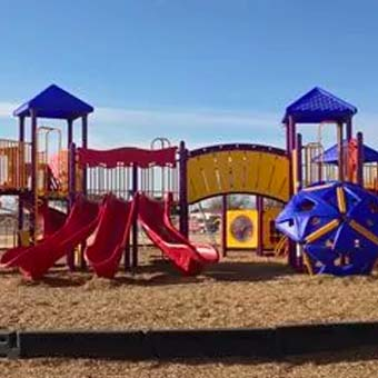 Learn more about Seminole Primary School Playground